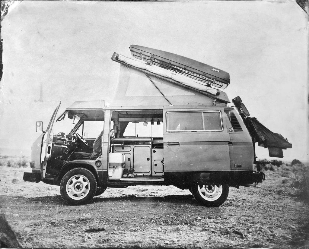 cole caswell colecaswell tintype mobile studio