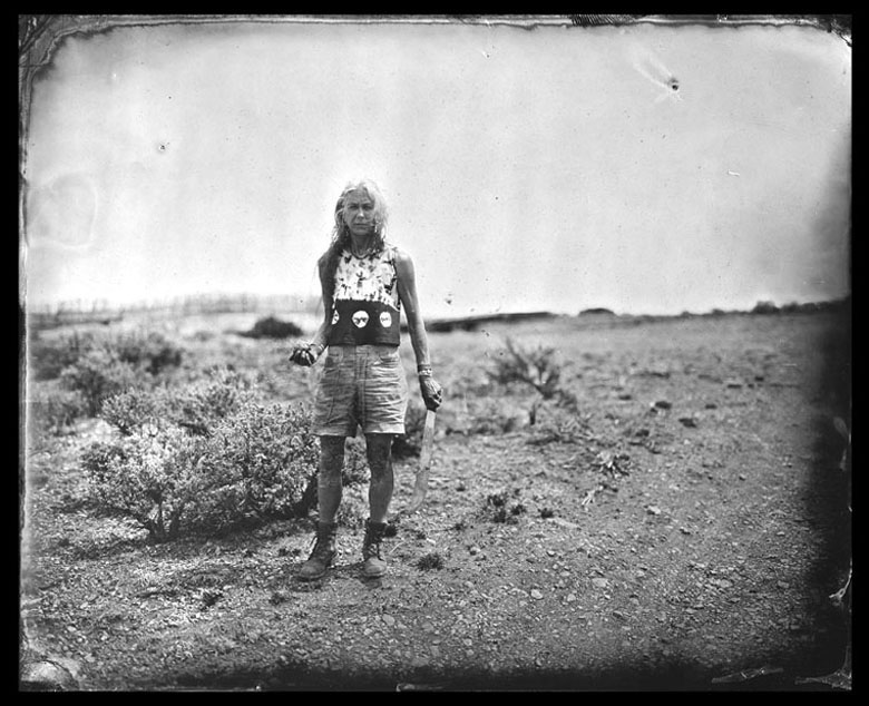 cole caswell peripheral subsistence tintype